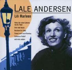 Lale Andersen_lili
